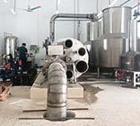 蒸气流量计检定在线实验室参加